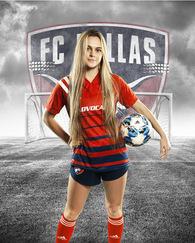 Chloe Fowler's Women's Soccer Recruiting Profile