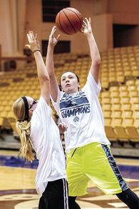 Ruby Adkins's Women's Basketball Recruiting Profile
