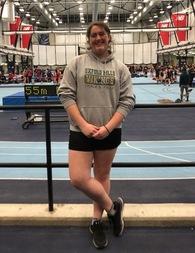 Megan Bickford's Women's Track Recruiting Profile