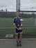 Gillianne Stewardson Women's Soccer Recruiting Profile