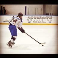 Joshua Rosenzweig's Men's Ice Hockey Recruiting Profile