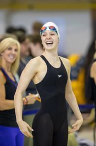 Annie Jardina's Women's Swimming Recruiting Profile