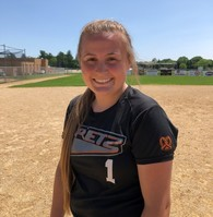 Reese Coon's Softball Recruiting Profile
