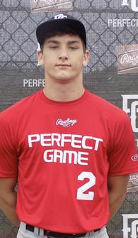 Caleb Champion's Baseball Recruiting Profile