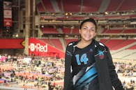 Kalee Afo's Women's Volleyball Recruiting Profile