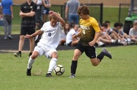 Caleb Divelbiss's Men's Soccer Recruiting Profile