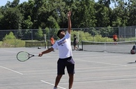 Kanishkh Ramesh's Men's Tennis Recruiting Profile