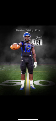 Jenari Bell's Football Recruiting Profile