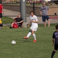 Addison Jones's Men's Soccer Recruiting Profile