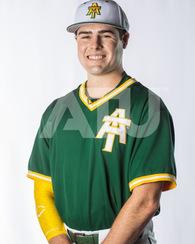 Ben Jones's Baseball Recruiting Profile