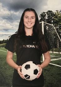 Hanna Lock's Women's Soccer Recruiting Profile