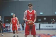 Luke Gordos's Men's Basketball Recruiting Profile