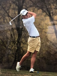Phillip Clifton's Men's Golf Recruiting Profile