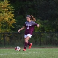 Julia Mateus's Women's Soccer Recruiting Profile