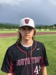 Tristan Nemjo's Baseball Recruiting Profile