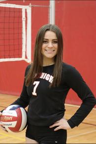 Marissa Gulley's Women's Volleyball Recruiting Profile