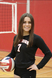 Marissa Gulley Women's Volleyball Recruiting Profile