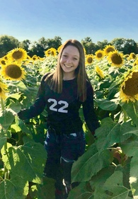 Brooklyn Chase's Women's Volleyball Recruiting Profile