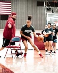 Anela Thomas's Women's Basketball Recruiting Profile