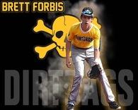 Brett Forbis's Baseball Recruiting Profile