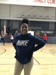 Sunny Holman's Women's Volleyball Recruiting Profile