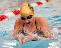 Mya Thompson's Women's Swimming Recruiting Profile