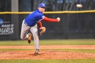 Richard (Trey) Spurlin's Baseball Recruiting Profile