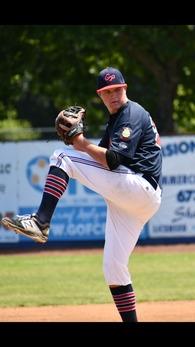 Jacob Memmott's Baseball Recruiting Profile
