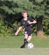 Robert Edwards's Men's Soccer Recruiting Profile