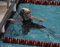 Rachel Stein's Women's Swimming Recruiting Profile