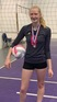 Hailea Downs Women's Volleyball Recruiting Profile