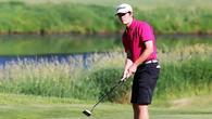 Trey Oswald's Men's Golf Recruiting Profile