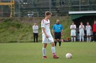 Braeden Carleton's Men's Soccer Recruiting Profile