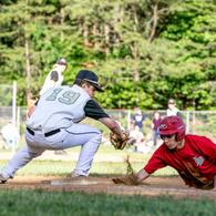 Conner Faw's Baseball Recruiting Profile