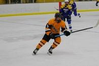 Hunter Walla's Men's Ice Hockey Recruiting Profile