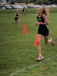 Kay Fett's Women's Track Recruiting Profile