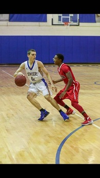 Joseph Russell's Men's Basketball Recruiting Profile