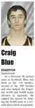 Craig Blue Men's Track Recruiting Profile