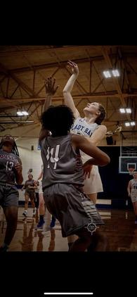 Kaleigh Bright's Women's Basketball Recruiting Profile
