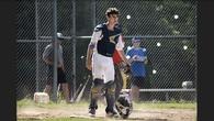 Will Presutti's Baseball Recruiting Profile