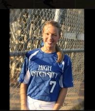 Abbie Ray's Softball Recruiting Profile