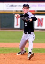 Breyden Bruns's Baseball Recruiting Profile
