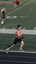 Braeden Bakos Men's Track Recruiting Profile