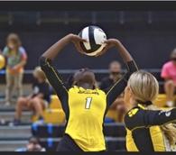 Nicole Smothermon's Women's Volleyball Recruiting Profile