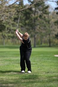 Maisy Ylitalo's Women's Golf Recruiting Profile