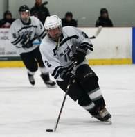 Gabriel Heiden's Men's Ice Hockey Recruiting Profile
