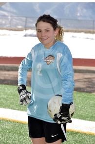 Allison Buckley's Women's Soccer Recruiting Profile