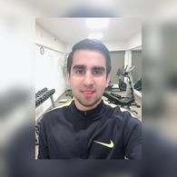 Sameer Ahmad's Men's Soccer Recruiting Profile