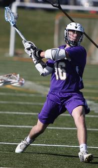 Braedon Peters's Men's Lacrosse Recruiting Profile