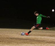 Miller Isaacson's Men's Soccer Recruiting Profile